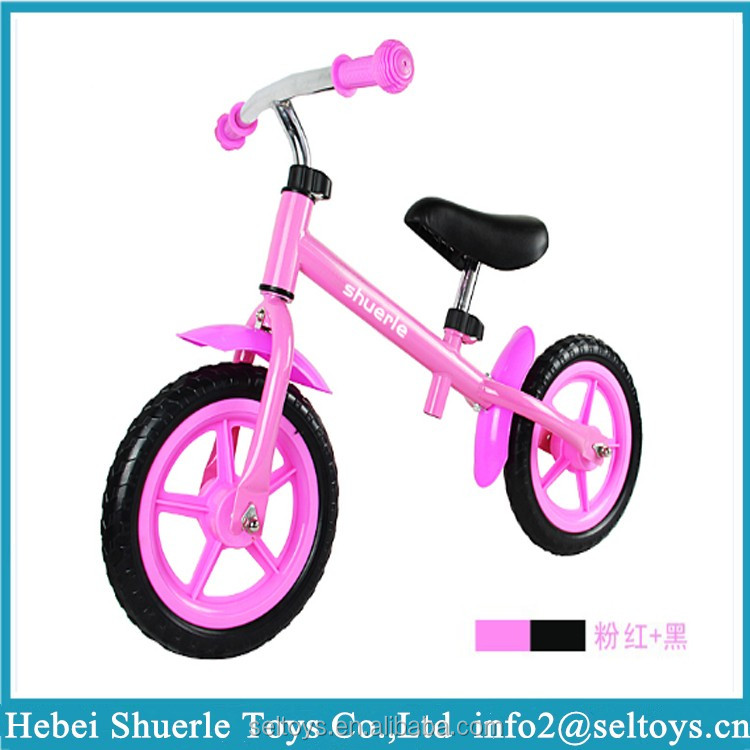 kids balance bike walker bike factory for kids