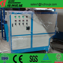 One Year Warranty Period Hot Melt Glue Coating Machine/Label Paper Tape Production Line