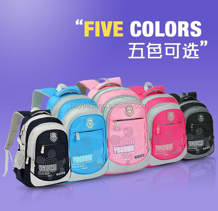 2017 hotsale foldable backpack