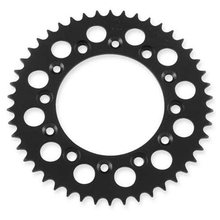 7075-T6 Aluminum Sprocket for Racing Motorcycle