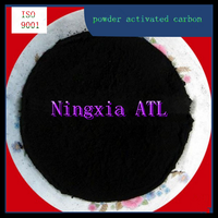 food grade wood based activated charcoal