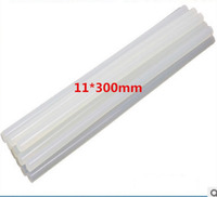 transparent hot melt adhesive stick used as filler