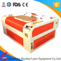 SH-G690 Laser engraving & cutting machine stepper motors, laser tubes
