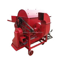 wholesale mini thresher for wheat,rice,millet,paddy and grain