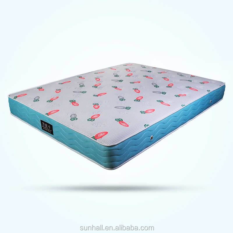 Wholesale queen size mattress box spring /baby mattress /mattress bed