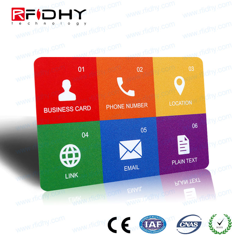 13.56MHz Smart RFID <strong>Card</strong> <strong>100</strong> Free Business <strong>Cards</strong> with Free Shipping