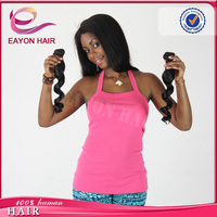 "Eayon Hair, 26"" Factory Wholesale Unprocessed Hair European"