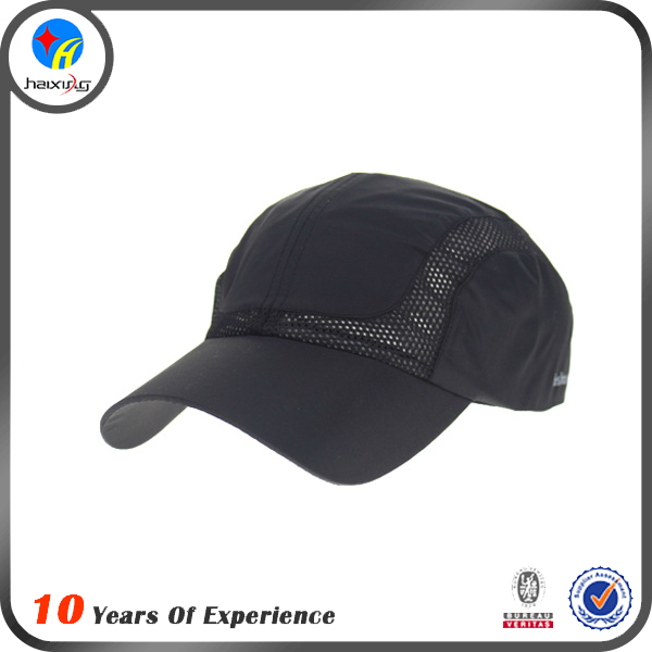 Dry Mesh Cool Hat Fit Adjust Golf Baseball Cap
