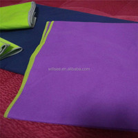 SW-4009,Microfiber Suede Quick Dry Towel for GYM Sport Travel Camping