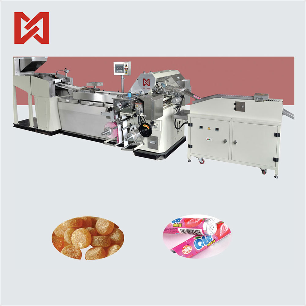 New design factory price single petroleum jelly packing machine