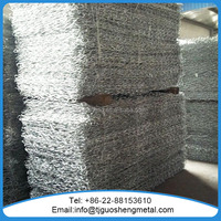 riverside protect gabion basket / gabion box