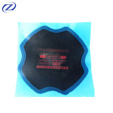 rubber patch for bias tyre/cold patch bicycle