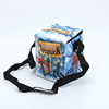 wholesale promotion oxford meterial thermal insulated lunch cooler bag for picnic
