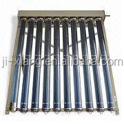 Split Solar Water Heater ,Pressurized Bearing Solar panel collector,vacuum tubes heat pipe 24mm price list