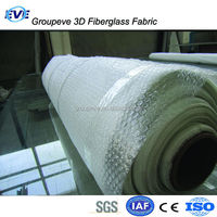 High Strength Fiberglass Fabric