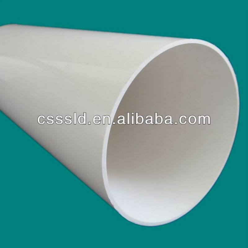 High Quality UPVC/PVC Pipe