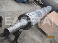 EASTTAI Winding roll, pope reel roller for pope roll of paper machinery