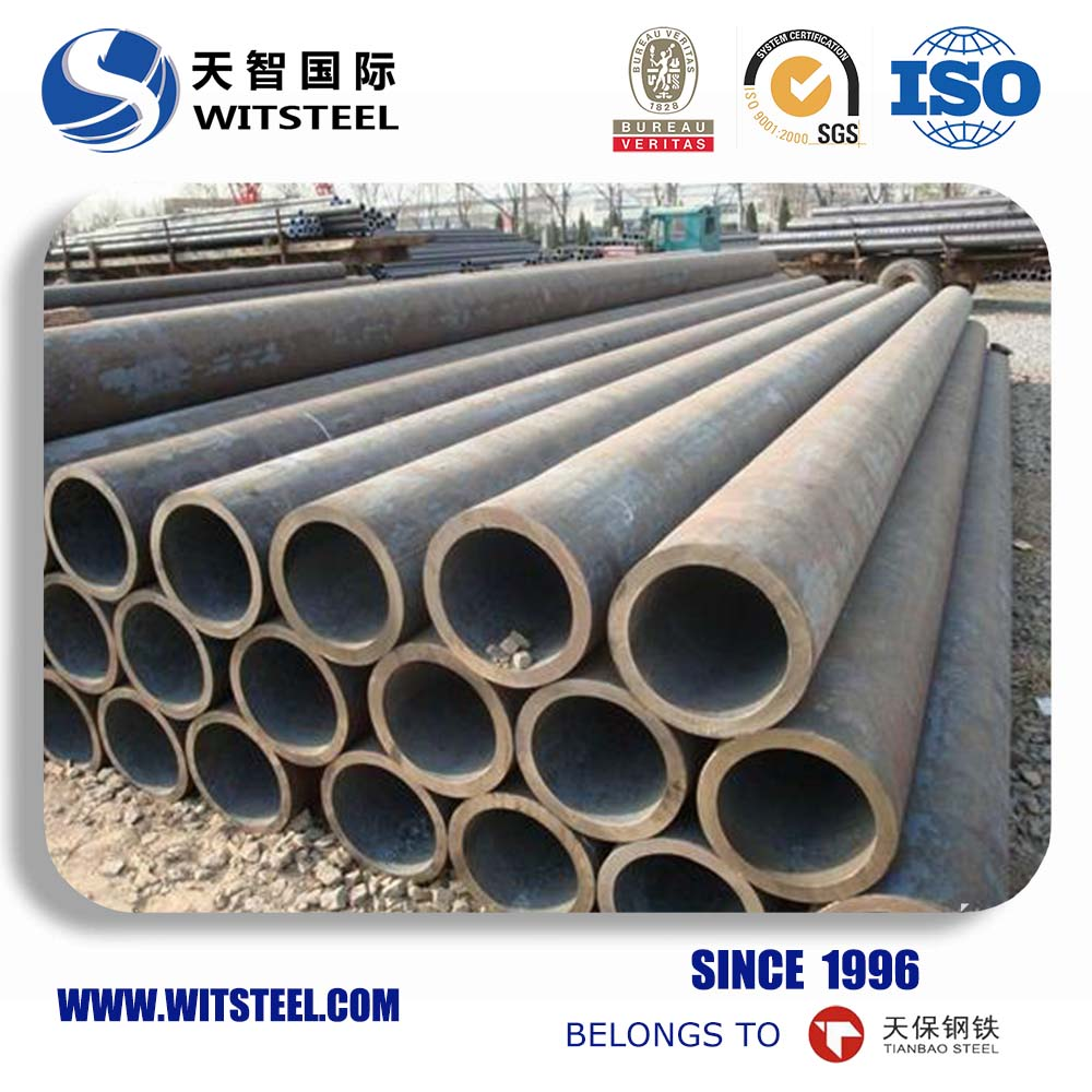 2016 trending products cold drawn seamless steel pipe for mechanical processing made in China