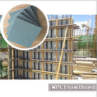 Manufacturer lightweight heat insulation partition wall pvc plastic panel