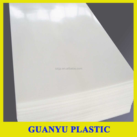 Fire Retardant PP Material Hollow Plastic Wall Protection Sheet