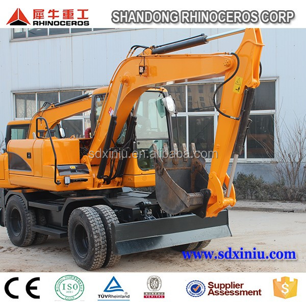 12ton excavator construction excavator working rc construction equipment