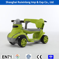 2016 fashion new 7 in 1 electrical toy car/ride on toy car for kids scooter&stroller