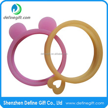 Multi Functional Elastic Silicone Wristband Phone Case