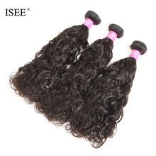 Raw Vietnamese Hair Natural Wave Virgin Brazilian Hair Extension Human