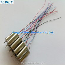 tewec 50000RPM mini small dc motor