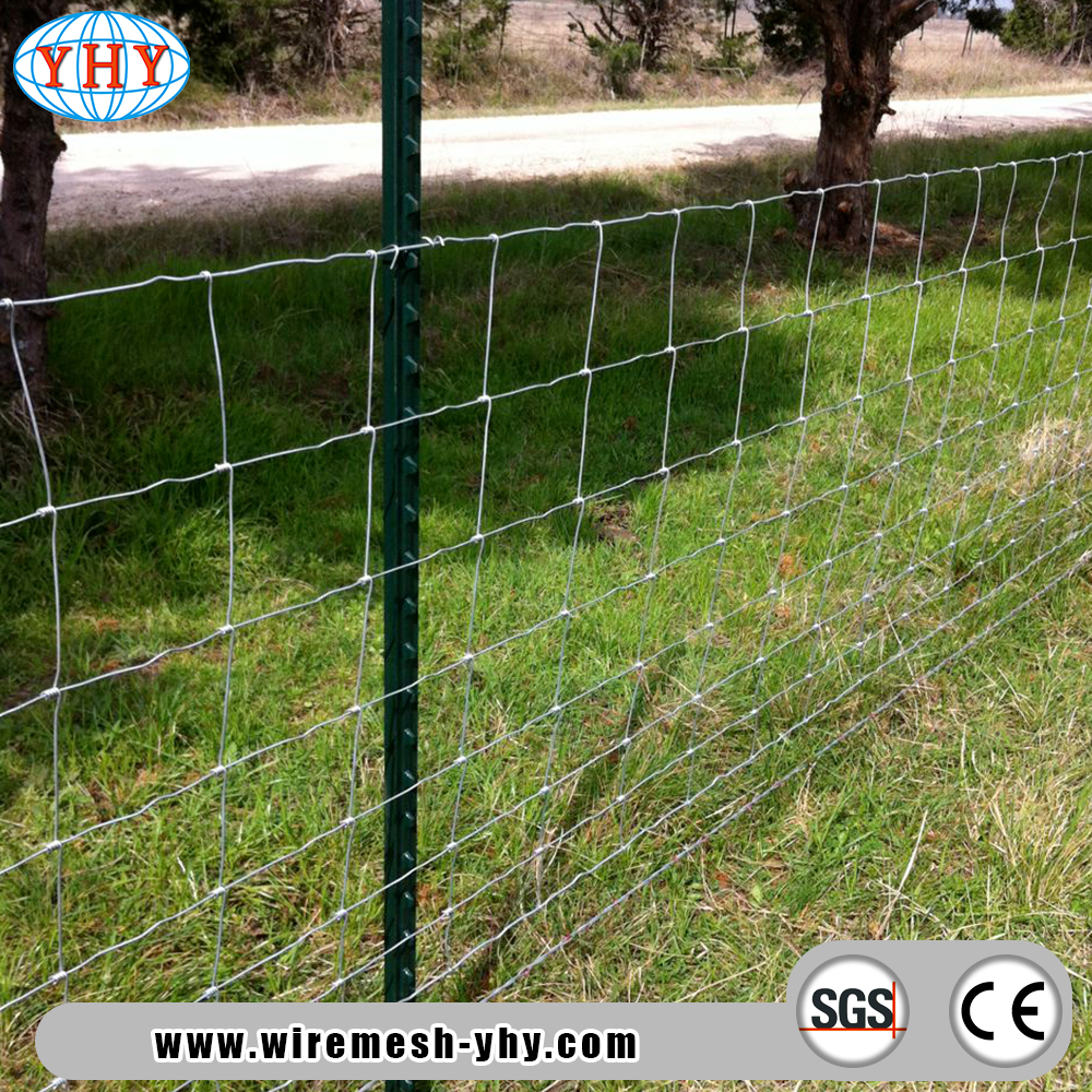 Woven Wire Goat Fence Wholesale, Goat Fence Suppliers - Alibaba