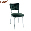 BIMFA BV certificate italian metal restaurant chairs for promotion