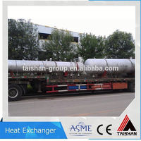 Air Cooled Shell & Tube Heat Exchanger