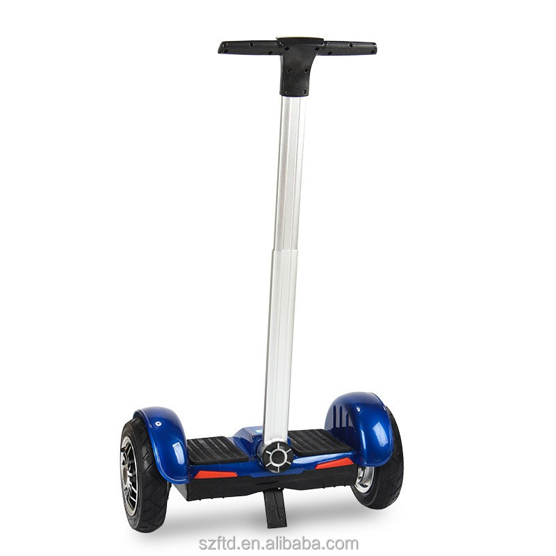 10 Inch Smart electric Scooter outdoor electric vehicles for sale