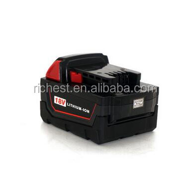 Makit a BL1850 drill battery power tool battery