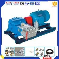 Professional and Good Quality Cleaning Equipment 90-500Kw Motor Car Product