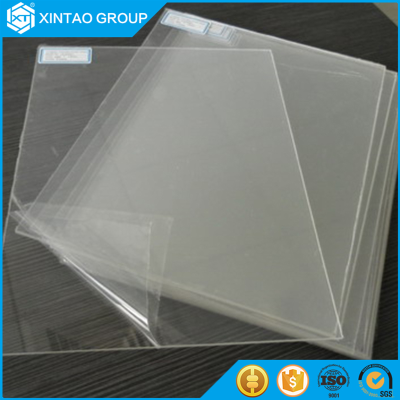 2017 good quality cheap plexiglass sheets for aquarium
