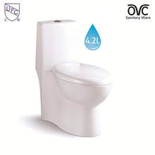 Factory New Product Cupc Low Flow Toilet