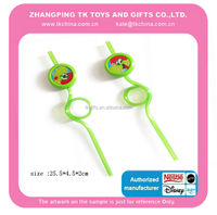 new product straw baby toy for kid