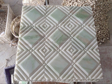 Design your own mosaic tile for tv background wall
