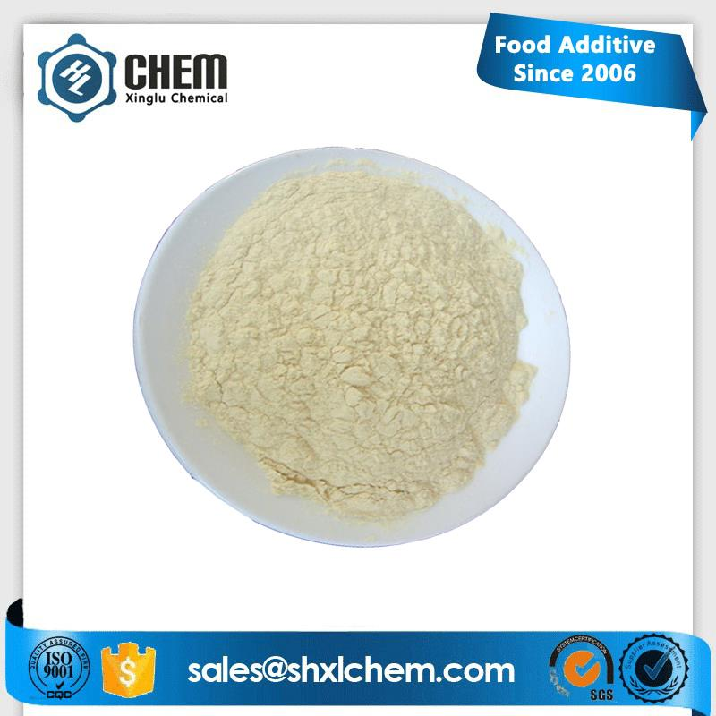 high quality natural soy isolate protein manufacturer