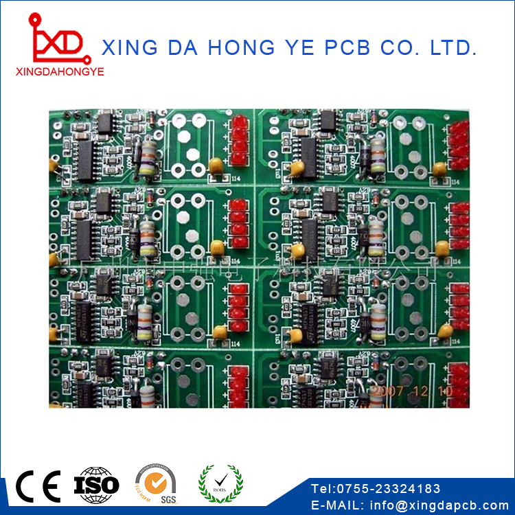 Low cost vacuum cleaners PCB Assembly manufacture