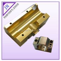 High Precision Customize Metal Parts Fabrication