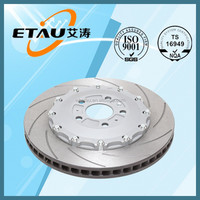 220mm rear brake disc rotor OEM 3501111