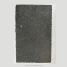 Black Natural Roofing Tiles Thin Slate Tiles