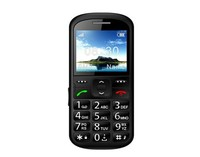 "C03 Cheap Elder 1.77"" People Mobile Phone smart phone one sim cards Big Keyboard *6"