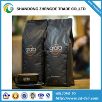 Mr. Package Never Let U Down!!! Nice Coffee Bag And Tea Bag/ Digital Printing Green Tea Pouch/ Resealble Coffee Package