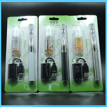 Best selling Ego lcd battery/ego t ce5 1300mah ego battery /e cigarette ce5 ego lcd battery blister kit