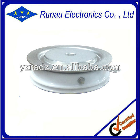 KP300A high voltage capsule type thyristor SCR