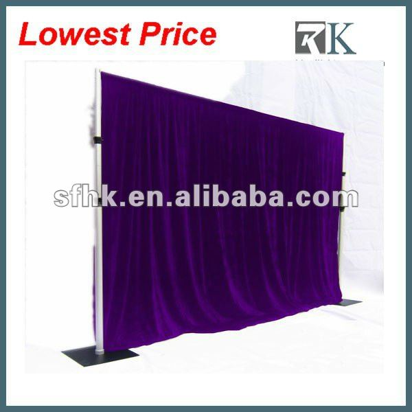 2012 NEW Design Curtain Fabric