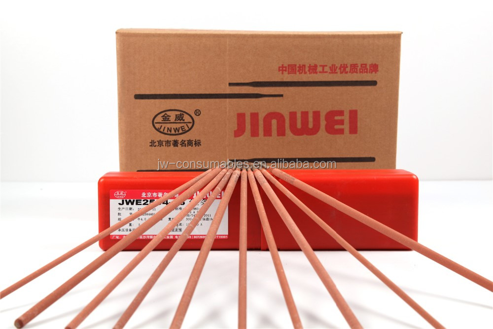 Stainless Steel Welding Rod /E347-15 Stainless Steel Welding Electrodes